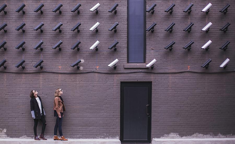 Övervakning i smarta hem