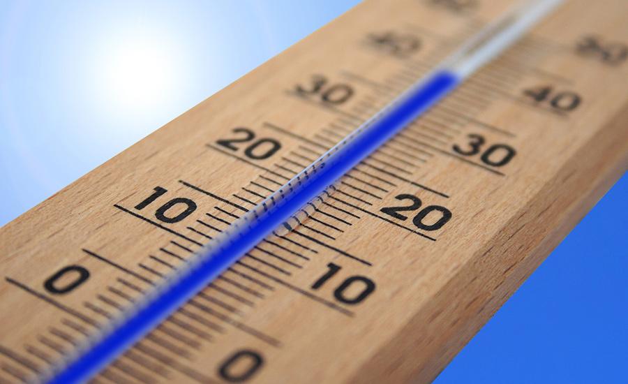 Komfort och klimat i smarta hem